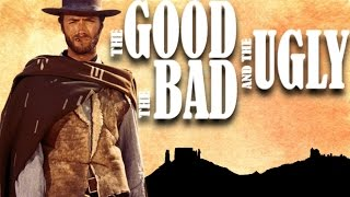 The Good, The Bad, And The Ugly - Redefining The Western