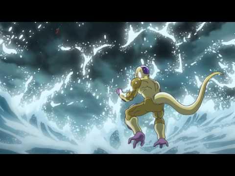 Dragon Ball Z: Resurrection 'F'   -  「Liar」 [ AMV ]