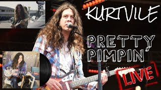 Kurt Vile & The Violators - Pretty Pimpin