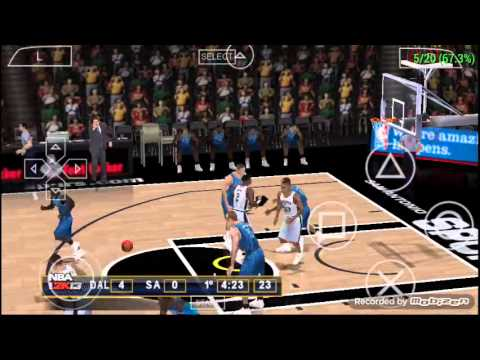 download game ppsspp nba 2k12 cso