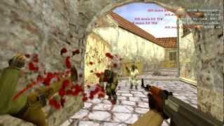 Counter strike: Dsk - skillmouse