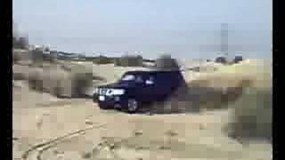 Nissan Patrol turbo Dubai