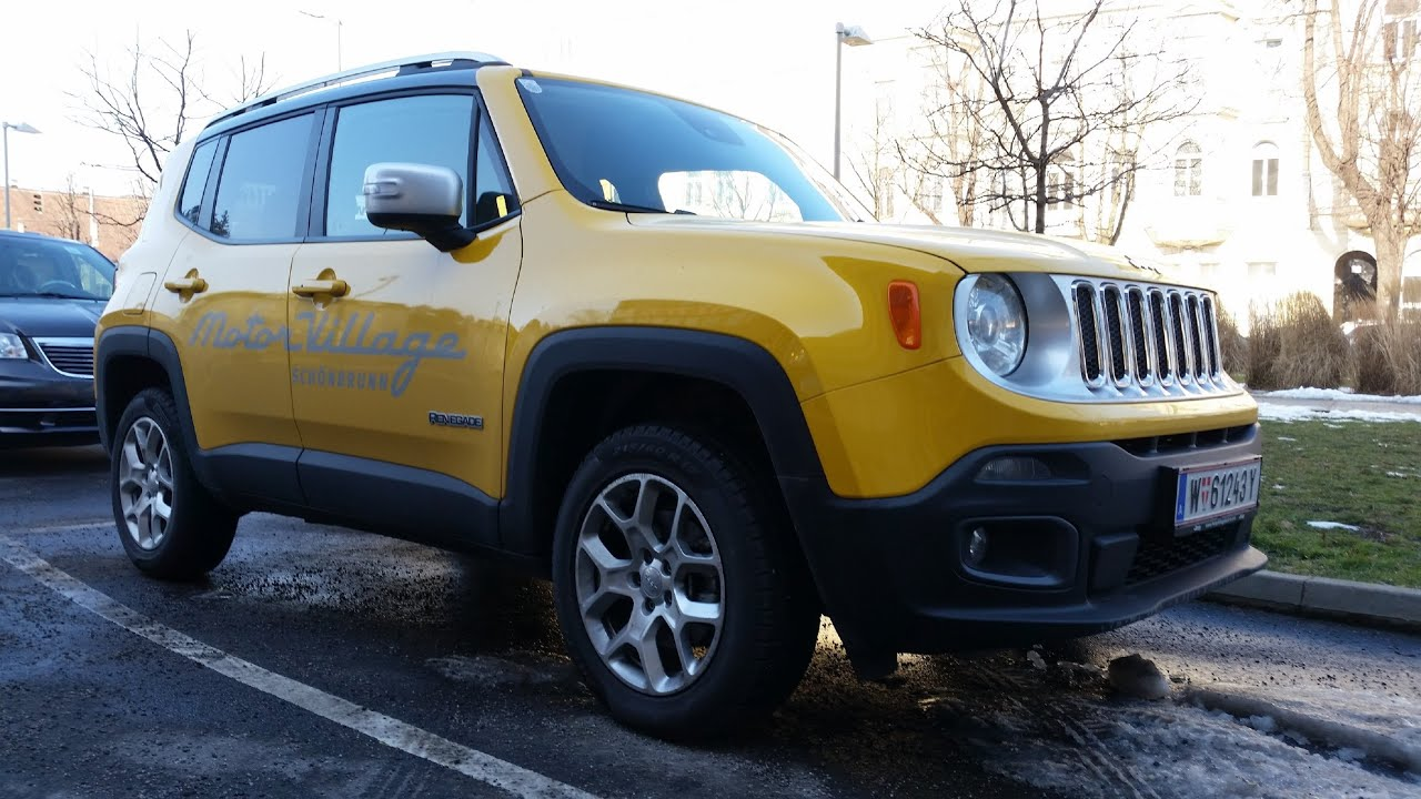 jeep news gets driving nuova the for look limited more auto grown a up renegade