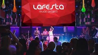 Jazz-lounge promo (LAFESTA music project). Заказать музыкантов на праздник, свадьбу, корпоратив.(, 2012-07-16T16:37:28.000Z)