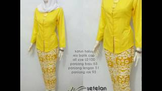 Download Video WA 0816355490, Foto Baju Kartini, Gambar Baju Kartini Modern, MP3 3GP MP4
