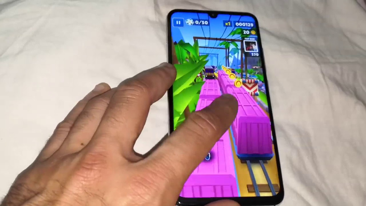 UMIDIGI A5 PRO 4G Phablet 6.3 inch Android 9.0 Helio P23 Gaming test - Review Price