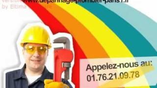 Dépannage plombier Paris(, 2010-10-21T11:01:14.000Z)