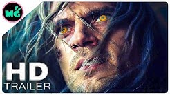 THE WITCHER Trailer 2 (2020) Henry Cavill