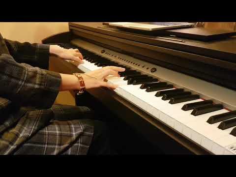Kokun Hala Tenimde (Kara Sevda)-Piano...