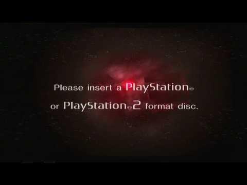 All Playstation 2 startups