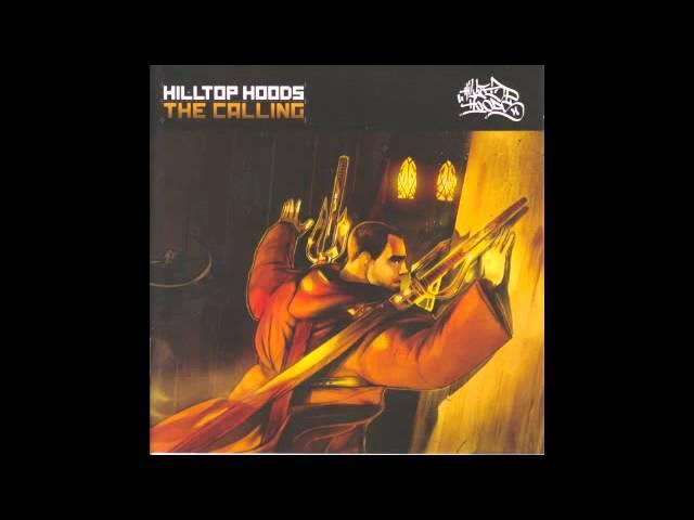 The Sentinel - Hilltop Hoods  faf99c1090f