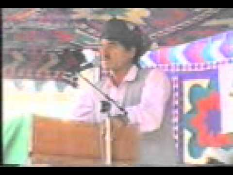 sardar shah wazir kakar speach  upload by S.SHAH SAHAR ZHOB