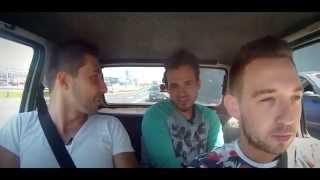 Enej w Maluchu - odcinek #55 - [Duży w Maluchu] 2017 Video