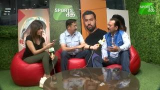 Live : क्या रोहित शर्मा और करुण नायर के साथ हुई है नाइंसाफी ? | Sports Tak