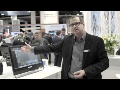 The Future of Virtual Radio with JADE Studio by LAWO at NAB Show 2015