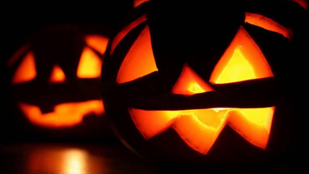 Que es Halloween? - YouTube