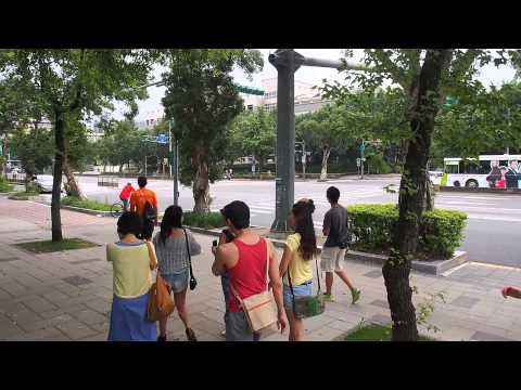 TourMeAway - Taipei Free Walking Tour