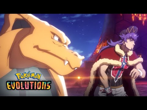 Download The Champion 🏆 | Pokémon Evolutions Episode 1