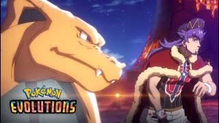 The Champion 🏆 | Pokémon Evolutions Episode 1