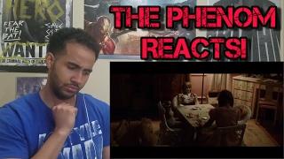 Annabelle: Creation Trailer #1 REACTION!!!