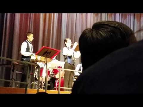 Topaz Skies - Maple Point Middle School Jazz Band