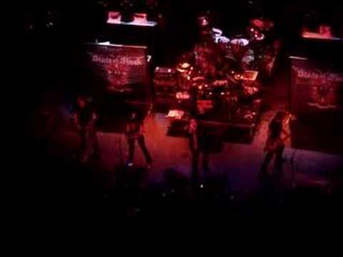 Concert State Of Shock  Life, Love & Lies Burton Cummings