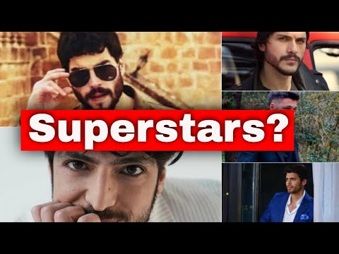 5 Turkish Actors Who Can Become Superstars