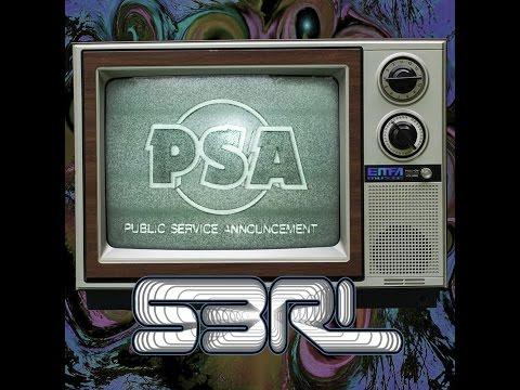 Public Service Announcement  S3RL