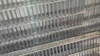 Ogrodzenia gabionowe - producent Gablux
