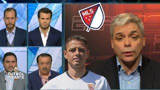 CHICHARITO cada vez más cerca de la MLS. Enviados del LA Galaxy viajan a Sevilla | Futbol Picante