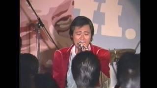 1994.12月 山梨ギブソンハウスでのLIVEより。このころのステージもエル...