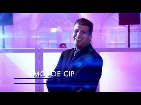 DJ Tommy's Tunes - MC Joe Cip. Wedding Demo