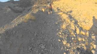 Yuma Outdoor Adventures | Pilot Knob (Imperial County CA) Hike 05-12-13