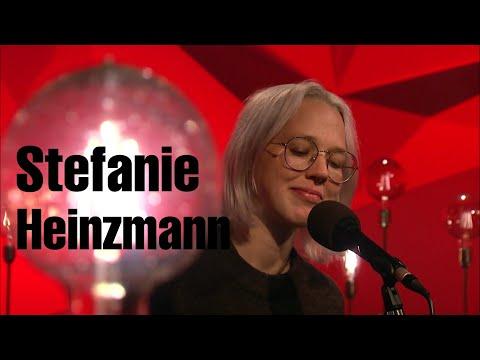 Stefanie Heinzmann - Build A House + Mother's Heart - Unplugged Live @ SWR3 28.3