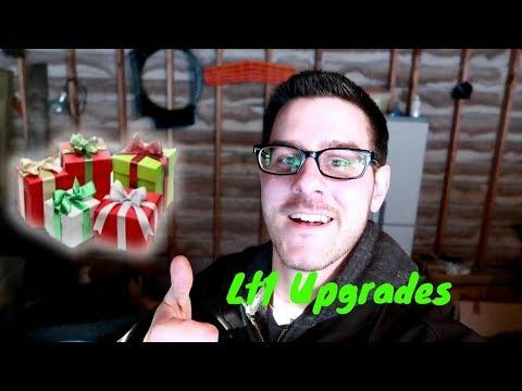 Lt1 upgrades - YouTube