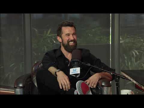 "Rob McElhenney Talks ""Mythic Quest: Raven's Banquet"" & More W/ Rich Eisen | Full Interview | 2/24/20"