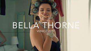 BELLA THORNE X VENICE FILM FESTIVAL 2019 - YOOX