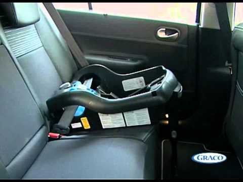 Put Straps Back Cosco Car Seat