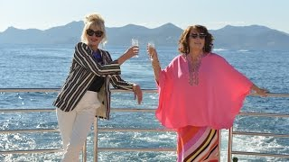 ABSOLUTELY FABULOUS SEASON 4 EPISODE 1