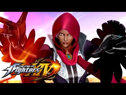 The King of Fighters : All Star - Ling Xiaoyu Trailer 2 from YouTube · Duration:  56 seconds