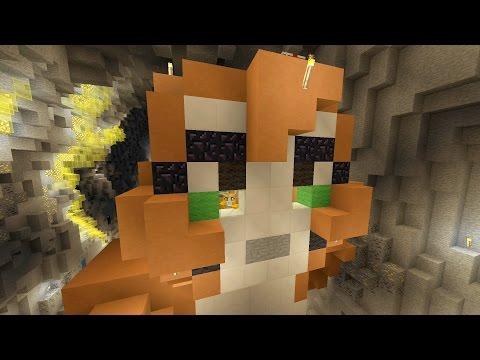 Minecraft Xbox - Cave Den - Head House (58)