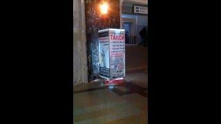 Реклама на динамических Пилларсах в Одессе(, 2015-11-11T11:17:56.000Z)