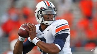 Most Exciting QB in Auburn Football History || Auburn QB Cam Newton 2010 Highlights ᴴᴰ