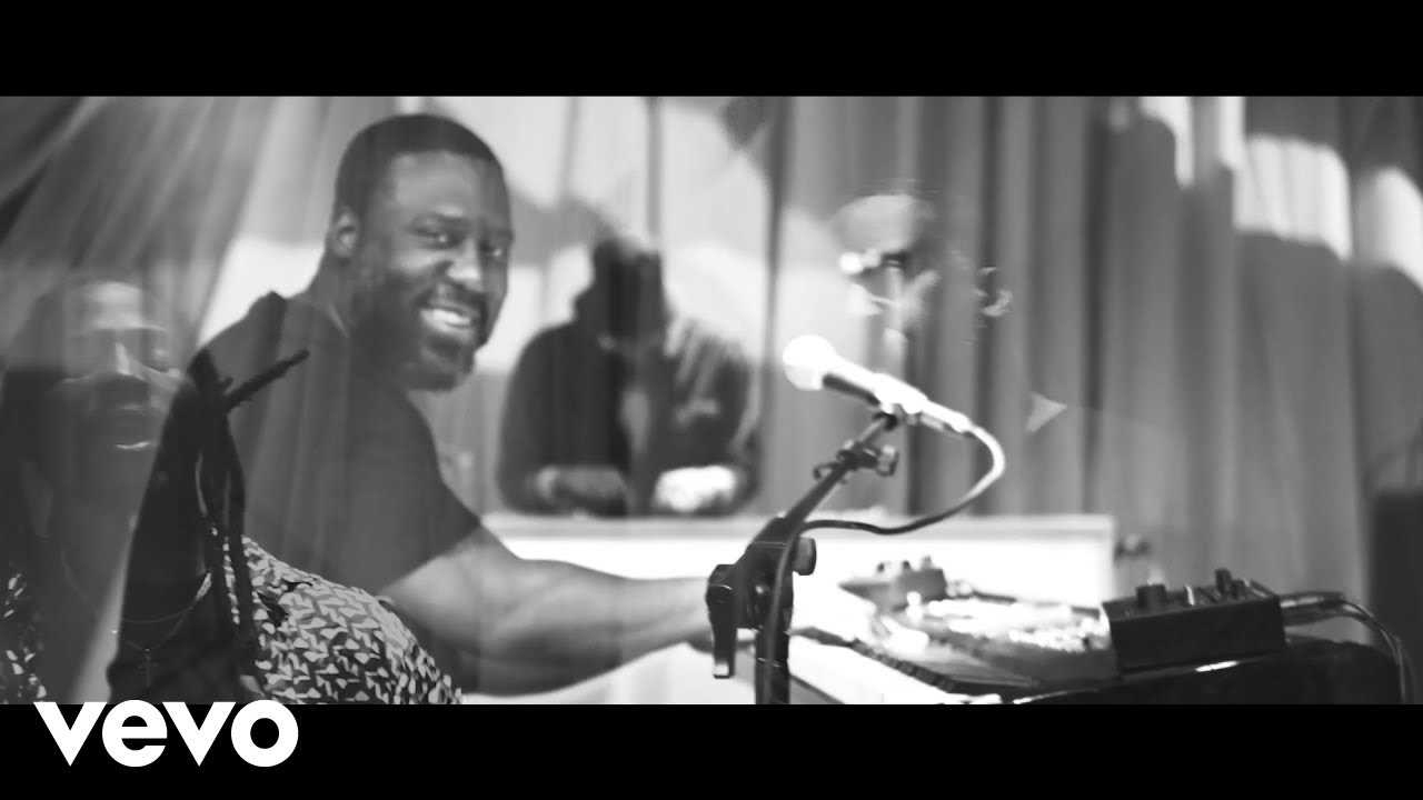 DOWNLOAD Robert Glasper – Shine ft. D Smoke & Tiffany Gouché (Official Music Video) Mp3 song