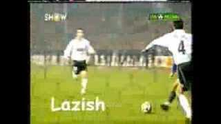Çaykur Rizespor 5-1 Beşiktaş (11 Şubat 2001)
