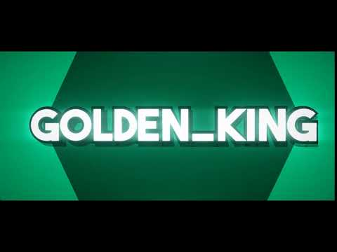 intro GoLdEn_KiNg