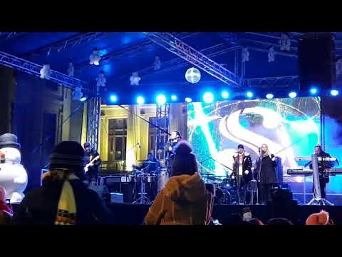 Smiley-Domnisoara, domnisoara (concert Ploiesti)