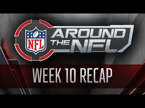 Is This the End for Peyton Manning? (NFL Week 10 recap) | Around the NFL
