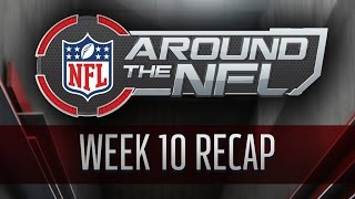 Is This the End for Peyton Manning? | NFL Week 10 recap | Around the NFL