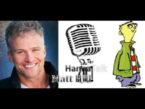 Matt Hill Interview